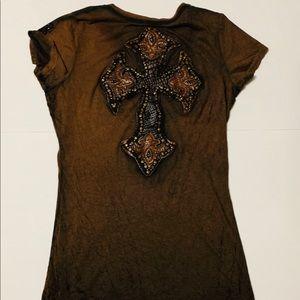 Velvet Stone T-shirt